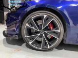 [新款奥迪A7刹车改装]Brembo GT前六后四刹车卡钳套装,欧卡改装网,汽车改装