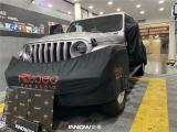 上海汽车隔音改装jeep牧马人改装俄罗斯StP隔音,欧卡改装网,汽车改装