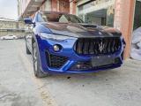 玛莎拉蒂Levante汽车外观改装GTS包围套件,欧卡改装网,汽车改装