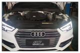 德州汽车动力改装奥迪A4L升级HDP程序,欧卡改装网,汽车改装