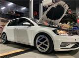 德州汽车动力改装大众高尔夫7.5升级HDP程序,欧卡改装网,汽车改装