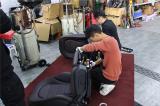 杭州汽车内饰改装奔驰GLC改装座椅加热系统,欧卡改装网,汽车改装
