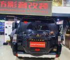 重庆汽车隔音改装三菱帕杰罗改装中道隔音,欧卡改装网,汽车改装