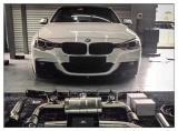 德州汽车改装F30宝马3系改装VHP排气,欧卡改装网,汽车改装