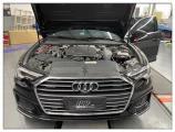 德州汽车动力改装 奥迪A6 2.0T升级HDP程序,欧卡改装网,汽车改装