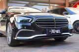 石家庄奔驰E级贴进口XPEL隐形车衣,欧卡改装网,汽车改装