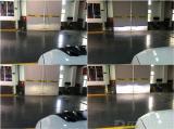 东莞车灯改装大众迈腾改装PDKLED双光透镜+换新灯罩,欧卡改装网,汽车改装