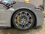 [新款宝马5系刹车改装]Brembo GT6刹车卡钳,顶级制动,欧卡改装网,汽车改装