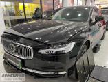 上海汽车隔音改装 沃尔沃S90纯电版改装俄罗斯StP隔音,欧卡改装网,汽车改装