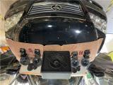云浮汽车音响改装 丰田锐志改装JBL 61CF二分频喇叭,欧卡改装网,汽车改装