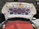 呼市汽车隔音改装 长安欧尚科赛改装大能全车隔音,欧卡改装网,汽车改装