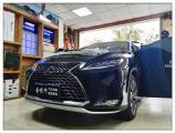 昆山汽车音响改装 雷克萨斯RX300改装意大利史泰格音响,欧卡改装网,汽车改装
