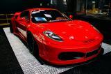 法拉利F430汽车外观改装LB宽体大包围,欧卡改装网,汽车改装