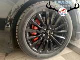 [林肯MKZ刹车改装]Brembo大六刹车卡钳和后轮加大盘,欧卡改装网,汽车改装