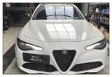 德州汽车动力改装 阿尔法罗密欧Giulia升级HDP程序,欧卡改装网,汽车改装
