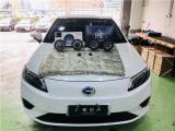广州汽车音响改装 传祺AIONS改装PHD A6.1二分频喇叭,欧卡改装网,汽车改装