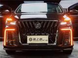 合肥汽车改装 别克GL8改装雷神大包围+内饰改装,欧卡改装网,汽车改装