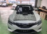 广州汽车音响改装 丰田锐志改装欧迪臣AK-6.5C2二分频喇叭,欧卡改装网,汽车改装