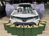 云浮汽车音响改装 新丰田卡罗拉改装JBL 61CF二分频音响,欧卡改装网,汽车改装