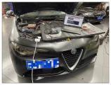德州汽车动力改装 阿尔法罗密欧升级HDP提升动力,欧卡改装网,汽车改装