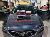 重庆汽车音响改装 别克英朗改装先锋80A DSP功放,欧卡改装网,汽车改装