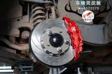 [陆地巡洋舰刹车改装]兰德酷路泽改装AP85前六后四套装,欧卡改装网,汽车改装