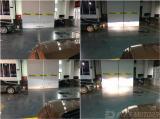 东莞车灯改装 大众凌渡改装PDK高性能LED双光透镜,欧卡改装网,汽车改装