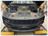 德州汽车动力改装 保时捷Macan升级HDP程序,欧卡改装网,汽车改装