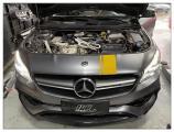 德州汽车动力改装 奔驰AMG CLA45升级HDP程序,欧卡改装网,汽车改装