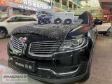 上海汽车音响改装 林肯MKZ改装德国彩虹GL-C6.3三分频喇叭,欧卡改装网,汽车改装