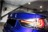 雷克萨斯GS汽车外观改装碳纤维尾翼,欧卡改装网,汽车改装
