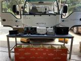 云浮汽车音响改装 五十铃轻卡改装劲浪两分频喇叭,欧卡改装网,汽车改装