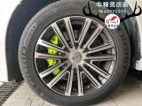 [传祺M8刹车改装]Brembo V6大六活塞卡钳,饱满帅气制动,欧卡改装网,汽车改装