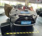 佛山汽车改装音响 雷克萨斯NX200升级日本必伟音响,欧卡改装网,汽车改装