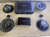 南昌汽车音响改装 日产天籁改装先锋TS-F170C两分频套装喇叭,欧卡改装网,汽车改装