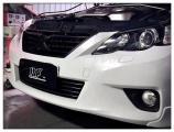 德州汽车动力升级改装 丰田锐志REIZ升级ecu,欧卡改装网,汽车改装