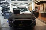 广州汽车音响改装 马自达3昂克赛拉升级隔音安装低音炮,欧卡改装网,汽车改装
