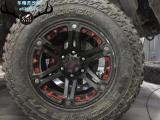 [北汽BJ40刹车改装]AP9200大四活塞卡钳改装,欧卡改装网,汽车改装