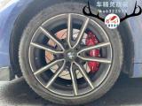 [新宝马3系刹车改装]AP9040大六活塞卡钳改装,欧卡改装网,汽车改装