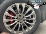 [英菲尼迪QX80刹车改装]布雷博Brembo前6后4刹车卡钳套装,欧卡改装网,汽车改装