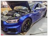 德州汽车动力改装 奥迪A5 B9升级HDP Stage1程序,欧卡改装网,汽车改装
