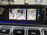 广州汽车改装 20款奔驰GLE 167改装原厂360全景影像,欧卡改装网,汽车改装