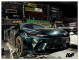 德州汽车动力改装 迈凯伦GT升级HDP程序,欧卡改装网,汽车改装