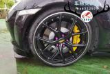 [马自达RX-8刹车改装]Brembo GT前6后4刹车卡钳套装,欧卡改装网,汽车改装