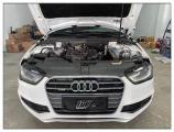 德州汽车动力改装 奥迪A4 2.0T升级HDP程序,欧卡改装网,汽车改装