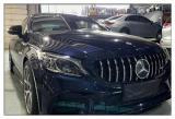 德州汽车动力改装 奔驰AMG C43升级HDP程序,欧卡改装网,汽车改装