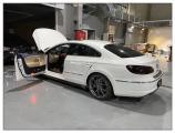 德州汽车动力改装 大众CC1.8T升级HDP程序,欧卡改装网,汽车改装