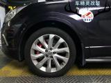 [别克昂科威刹车改装]Brembo GT6大六活塞刹车卡钳,欧卡改装网,汽车改装