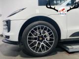 [保时捷Macan刹车改装]ALCON CAR97大六活塞卡钳,欧卡改装网,汽车改装
