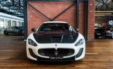 玛莎拉蒂GT汽车外观改装MC前杠,欧卡改装网,汽车改装